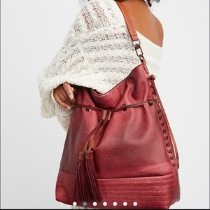 Brand New Free People Hobo bag